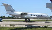 N985BB @ OPF - Gulfstream IITT