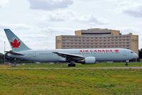 C-GEOQ @ LFPG - Boeing 767-375ER [30112] (Air Canada) Paris-Charles De Gaulle~F 24/06/2011