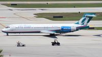 N993AT @ TPA - Air Tran 717
