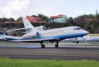 VP-BMB - B738 - Aeroflot