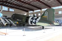 N1944A @ FA08 - C-47 at Fantasy of Flight - by Florida Metal