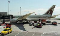 A7-BCM @ CPH - QATAR A7-BCM at Copenhague-Kastrup (código IATA: CPH, código ICAO: EKCH).