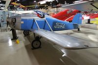N3218 @ LAL - Ford Flivver Replica at Florida Air Museum - by Florida Metal