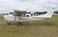 N4948U @ LAL - Cessna 210E