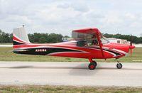 N5016A @ LAL - Cessna 172