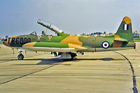 36000 @ LGTG - Lockheed T-33A Shooting Star [580-9532] (Greek Air Force) Tanagra~SX 02/04/1998 - by Ray Barber
