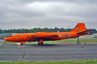 99 35 @ EDBG - English Electric Canberra B.2 [R3/EA3/6652] (German Air Force) Berlin-Gatow~D 15/05/2004