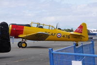 C-FMWN - At the Boundary Bay Airshow - by metricbolt