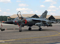 654 @ LFBM - Participant of the Mirage F1 Farewell Spotterday 2014 - by Shunn311