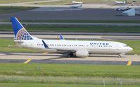 N14231 @ TPA - United 737-800