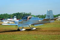 N666BK @ KLAL - 2014 Sun n Fun - by MVAvery