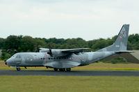 026 @ EHGR - Poland AF C-295M transport - by Nicpix Aviation Press  Erik op den Dries