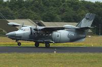 2718 @ EHGR - 2718 landing at Gilze-Rijen AB - by Nicpix Aviation Press  Erik op den Dries