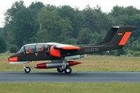 99 18 @ EHGR - Nice flying oldtimer is this OV-10B Bronco 9918 - by Nicpix Aviation Press  Erik op den Dries