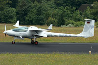 D-KAIR @ EHGR - D-KAIR is the Royal Netherlands AF drones-control trainer - by Nicpix Aviation Press  Erik op den Dries