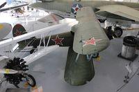 N50074 @ FA08 - Polikarpov PO-2
