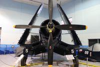 N63382 @ FA08 - FG-1D Corsair