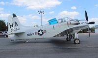 N65164 @ ORL - EA-1E
