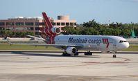 PH-MCP @ MIA - Martinair Cargo MD-11F