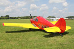 G-BGMJ photo, click to enlarge