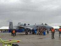 79-0118 @ YNG - On display @ the 2014 Youngstown Airshow - by Arthur Tanyel