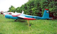 OK-8900 @ LKKU - Aerotechnik L-13SW Vivat [01/78] Kunovice~OK 20/06/1996