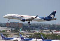XA-JAC @ MIA - Aeromexico Connect E190