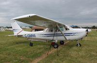 C-GMWI @ KOSH - Cessna 172K - by Mark Pasqualino