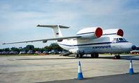 RA-72972 @ EGVA - Antonov An-72 [36572094883] (Russian Air Force) RAF Fairford~G 21/07/1996