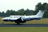 ZZ503 @ EHGR - Avemger ZZ-503 arriving for the static display - by Nicpix Aviation Press  Erik op den Dries