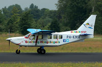 PH-KMR @ EHGR - Stichting Hoogvliegers benefit organisations' PH-KMR attended the static - by Nicpix Aviation Press  Erik op den Dries