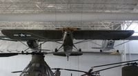 42-35872 - L-2A Grasshopper at Army Aviation Museum