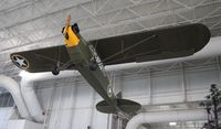 43-515 @ LAL - L-4B Cub at Army Aviation Museum