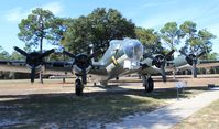 44-83863 @ VPS - B-17G at Air Force Armament Museum - by Florida Metal