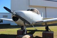 48-1046 - Navion L-17B at Army Aviation Museum