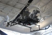 51-14193 - OH-13E at Army Aviation Museum - by Florida Metal