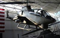 66-15246 - YAH-1G Cobra at Army Aviation Museum - by Florida Metal