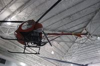 67-16795 - TH-55 Osage at Army Aviation Museum - by Florida Metal