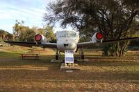 69-16998 @ TIX - OV-1C Mohawk - by Florida Metal