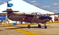 T-426 @ EGVA - Saab MFI-17 Supporter [15-226] (Danish Air Force) RAF Fairford~G 19/07/1997