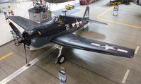 66237 @ NPA - Grumman F6F-3 Hellcat
