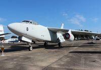 135418 @ NPA - A-3A Skywarrior - by Florida Metal