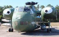 145864 @ NPA - CH-37C Mojave - by Florida Metal