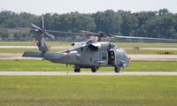165123 @ ORL - HH-60H Rescue Hawk - by Florida Metal