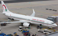 CN-RGK @ EDDF - Royal Air Maroc - by Karl-Heinz Krebs
