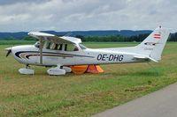 OE-DHG @ EDMT - Cessna 172S Skyhawk [172S-8540] Tannheim~D 18/07/2009