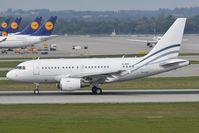 B-6411 @ EDDM - Yalian Business Jet - by Maximilian Gruber