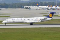 D-ACPB @ EDDM - Lufthansa Cityline - by Maximilian Gruber