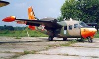 MM61927 @ LIMN - Piaggio P.166M-APM [437] (Italian Air Force) Cameri-Novari~I 08/09/1999