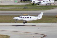 N59GY @ FLL - Piper PA-31-350